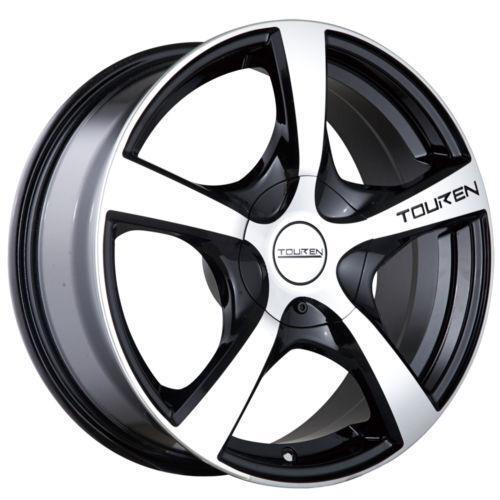 Honda Odyssey Depax: Wheels, Tires & Parts