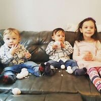 Nanny Wanted - Looking For A Full Time Nanny For 1 Year Old Twin