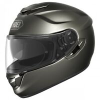 SHOEI GT-AIR Helmet ANTHRACITE/Casque de moto SHOEI