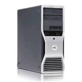 Dell Precision 380 Windows 10 Refurbished Tower PC
