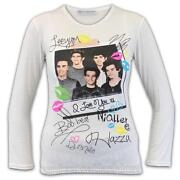 I Love One Direction T Shirt