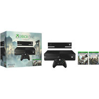 BRAND NEW XBOX ONE + KINECT ASSASSIN'S CREED BUNDLE