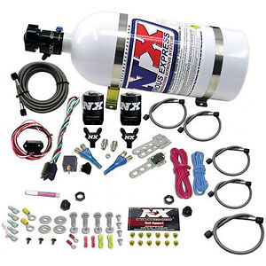 NITROUS EXPRESS -  Lowest Price in North America CHALLENGE! Kingston Kingston Area image 2