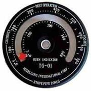 Magnetic Thermometer