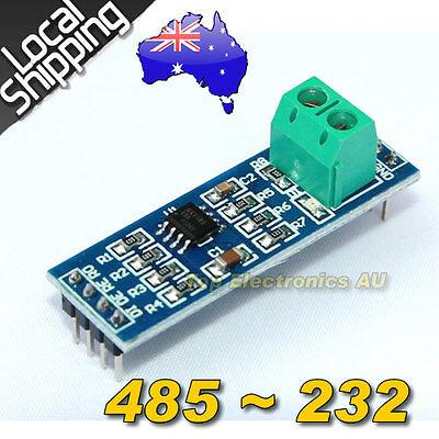 ttl uart to 485 rs485 rs422 converter transceiver