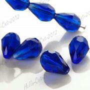Glass Drop Beads