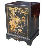 Chinese Bedside Tables