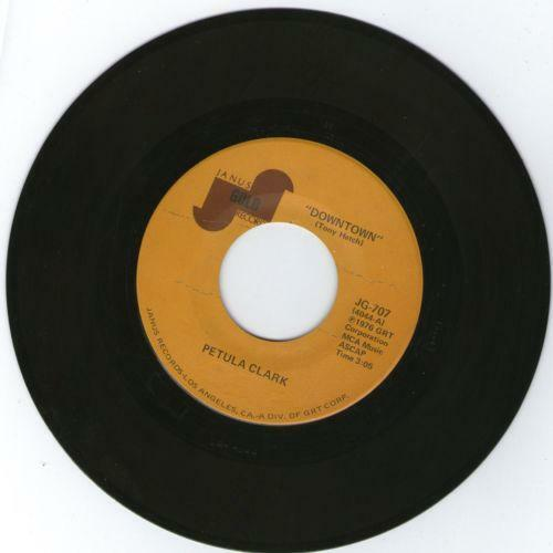 Petula Clark - You'd Better Come Home / Heart