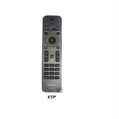 NEW PHILIPS TV REMOTE CONTROL 312124000730