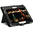 Leather Tablet & eBook Folding Folio Cases for Samsung