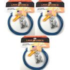 Lava Cable Blue Guitar Cables