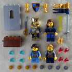 Crown King LEGO Building Toys