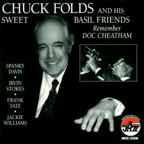 Chuck Folds - Remember Doc Cheatham [New CD]