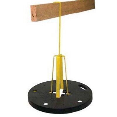 Rack-a-tiers 19455 Thomas Wheeler Wire Spool Hanger