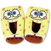Spongebob Hausschuhe