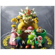 Club Nintendo Figure