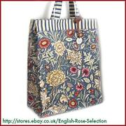 William Morris Bag