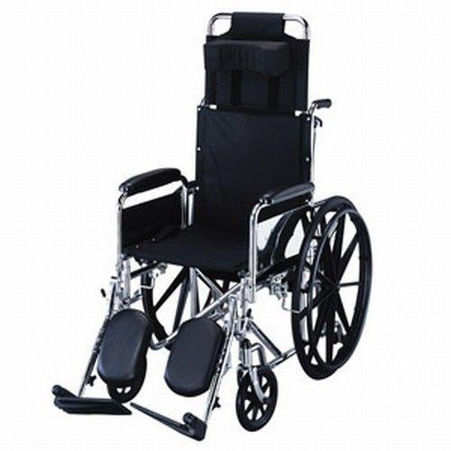 Reclining wheelchair ebay