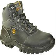 Cofra Boots