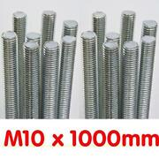 M10 Threaded Bar