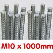 M10 Threaded Bar