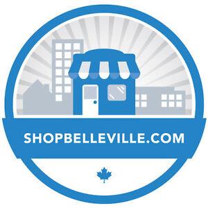 ShopBelleville.com - Shop Local Business