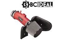 Box Heat Shield AF Dynamic Air Filter intake for Tacoma 12-15 4.0L V6 1GR-FE