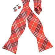 Bow Tie Hanky