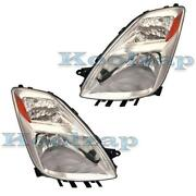 Prius Headlight
