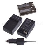 Canon BP-511 Charger