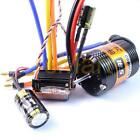Brushless Crawler ESC