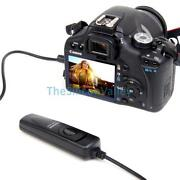 Canon Camera Remote Control