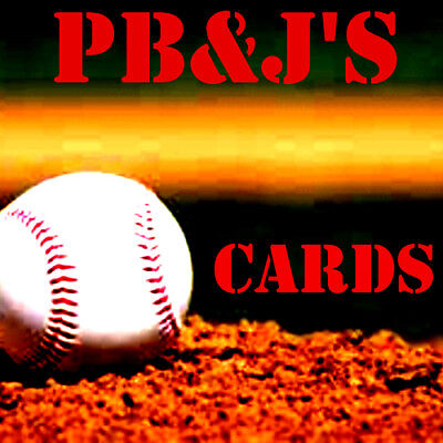 PB&J's Cards and Collectables