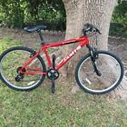 JAMIS Riser Bar Bikes