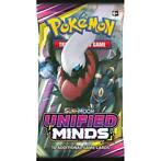 Unified Minds Booster Packs in onze weekdeal!