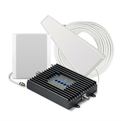 SureCall Fusion4Home Yagi/Panel, Cell Phone Signal Booster K