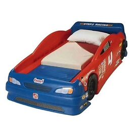 Step 2 Convertible Kids Sports Bed