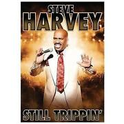 Steve Harvey DVD