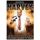 Steve Harvey DVD