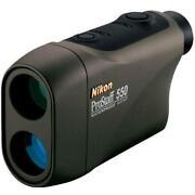 Nikon Prostaff 550