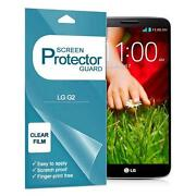 Clear Protective Film