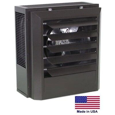 ELECTRIC HEATER Commercial/Industrial - 208/240V - 3 Phase - 7.5 kW - 25,590 BTU