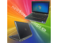 LAPTOP IMMACULATE CONDITION DELL E6420 LAPTOP i5 PROCESSOR – WiFi, WEBCAM WINDOWS 10