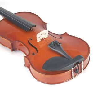Violin Solid Wood Natural Varnish Violin (Brand New) Kitchener / Waterloo Kitchener Area image 3
