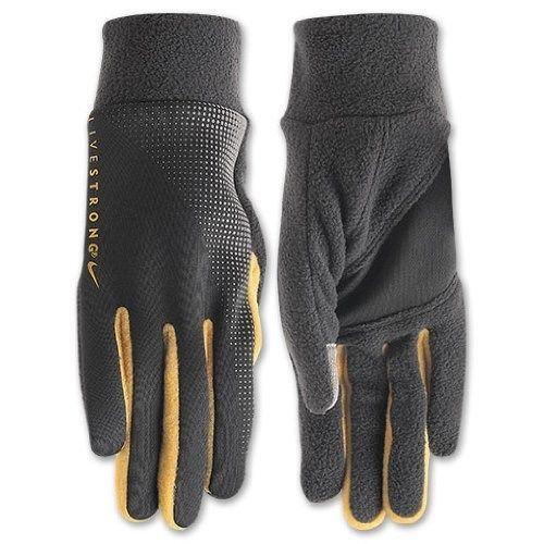 Nike Winter Gloves: Nike Running Gloves