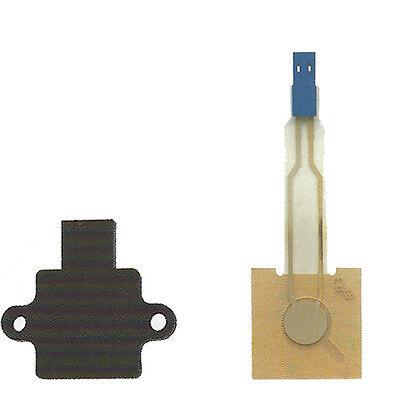 Dresser Wayne 001-301673-kit Ovation Membrane Switch W Switch Holder
