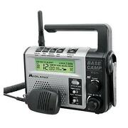 NOAA Weather Radio Crank