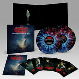 S U R V I V E - Stranger Things: Deluxe Edition, Vol. 2 [New Vinyl LP] Colored V