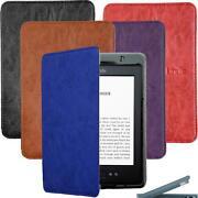 Kindle 4 Cover with Light