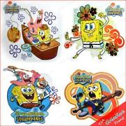 Spongebob Patch